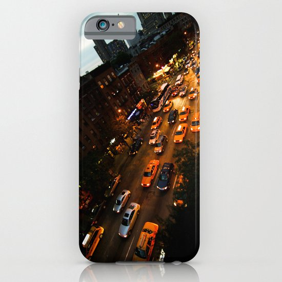 9th Avenue iPhone & iPod Case