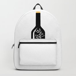 Time In A Bottle Backpack