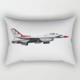 Air Force Thunderbirds Rectangular Pillow