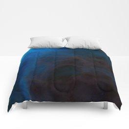 Dark Arrivals - Ferry series I Comforters
