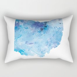 Ohio Rectangular Pillow