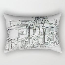 takayama Rectangular Pillow