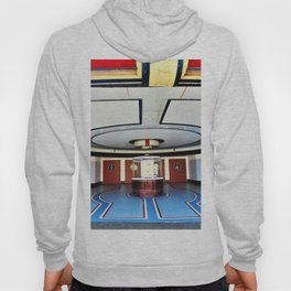 Cinema Hoody