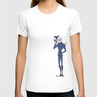 hetalia T-shirts featuring APH: Guten tag by Jackce