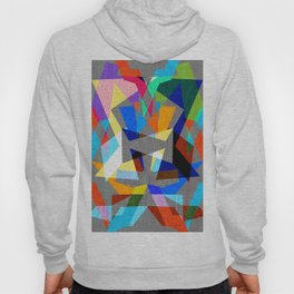 Deko - Art in colors Hoody