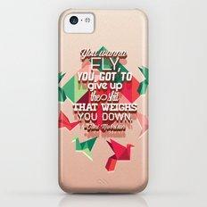 toni morrison  Slim Case iPhone 5c