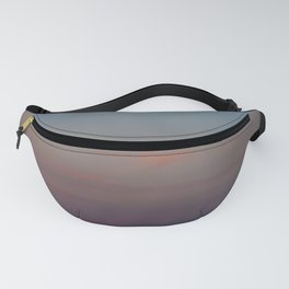 Moon Colors Fanny Pack