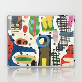 Speech Bubble Laptop & iPad Skin