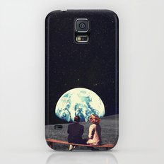 We Used To Live There Slim Case Galaxy S5