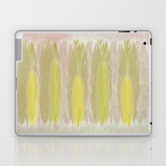 WILD WOOD  Laptop & iPad Skin