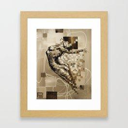 Volatus Framed Art Print