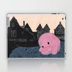 In Bruges II Laptop & iPad Skin