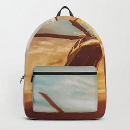 Evening Flight Backpack