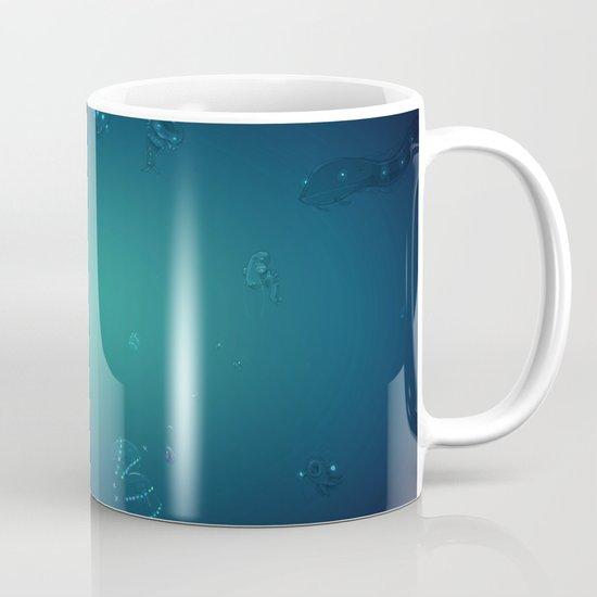 Tinnitus Mug