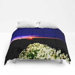 Endeavour Bay Comforters