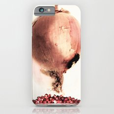Onion story iPhone 6s Slim Case