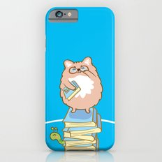 Dr. Ball Slim Case iPhone 6s