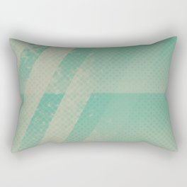 .seafoamclouds. Rectangular Pillow