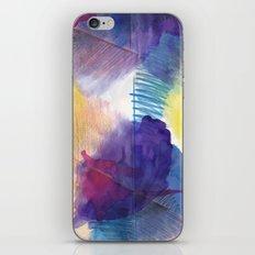 purpleone iPhone & iPod Skin