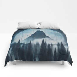 Find your mountain Comforters