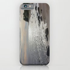 Seascape with stones Slim Case iPhone 6s