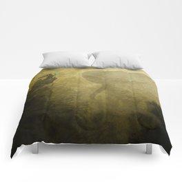 Elephant Caller Comforters