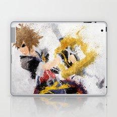 Sora Laptop & iPad Skin