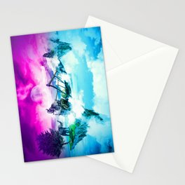 THE BRIDGE Stationery Cards