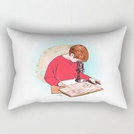 Science! Rectangular Pillow