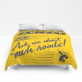 Certified Anarcho-Capitalist Comforters