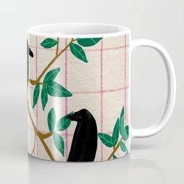 A murder Coffee Mug