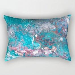CLEAR MIND Rectangular Pillow