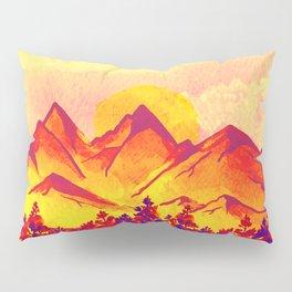 Landscape #05 Pillow Sham