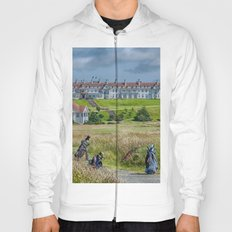 Turnberry Hotel and Golf Course Hoody