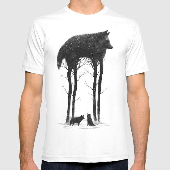 Standing Tall T-shirt