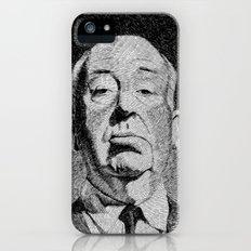 Fingerprint - Hitchcock Slim Case iPhone (5, 5s)