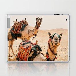 Camels Laptop & iPad Skin