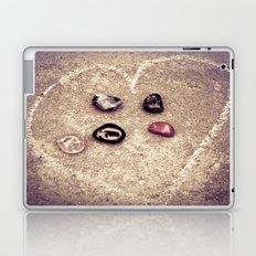 The Five of Us Laptop & iPad Skin