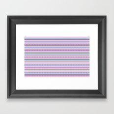 kocha Framed Art Print