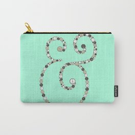 Original Font Ampersand Typewriter Carry-All Pouch