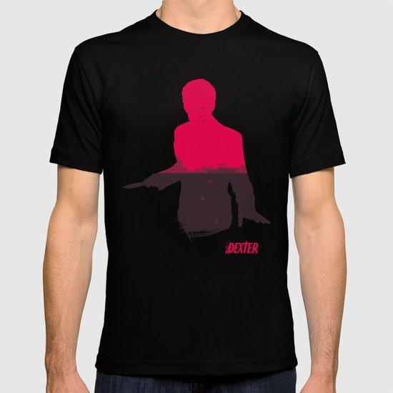 The Dark Passenger T-shirt