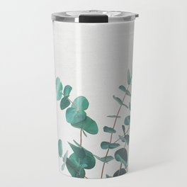 Eucalyptus II Travel Mug