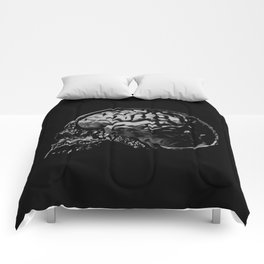 Death Dissection Comforters
