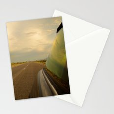 The Road Traveled Stationery Cards