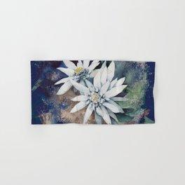 edelweiss Hand & Bath Towel