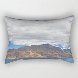 Skyline Queenstown 2 Rectangular Pillow