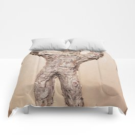This Guy - Recycled Man Comforters