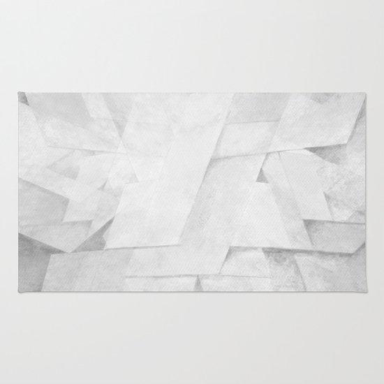 Folded Rug