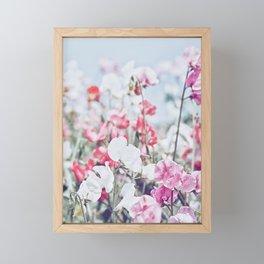Sweetness Framed Mini Art Print