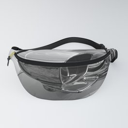 Mirror Fanny Pack